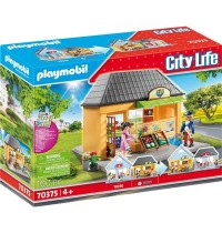 Playmobil® 70375 - City Life - Mein Supermarkt