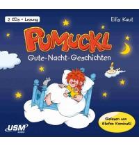 USM - CD Pumuckel - Gute-Nacht-Geschichten