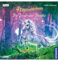 USM - CD Sternenschweif - Die Spur der Sterne, Folge 45