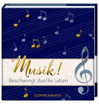 Coppenrath - BiblioPhilia Musik! - Beschwingt durchs Leben