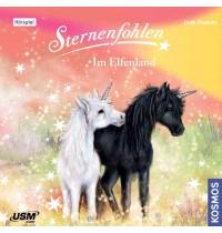 USM - CD Sternenfohlen - Im Elfenland, Folge 17