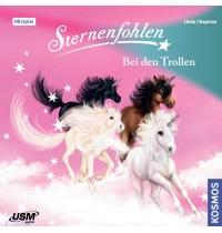 USM - CD Sternenfohlen - Bei den Trollen, Folge 18