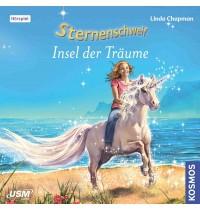 USM - CD Sternenschweif - Insel der Träume, Folge 49