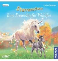 USM - CD Sternenschweif - Eine Freundin für Waldfee, Folge 50