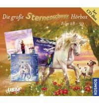 USM - CD Sternenschweif - 3er Box, Folgen 28-30