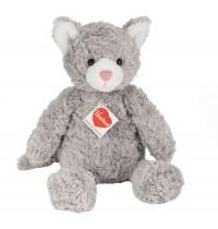 Teddy-Hermann - Schlenkerkatze Minou 33 cm