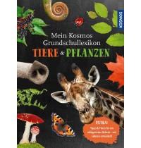 KOSMOS - Mein Kosmos Grundschullexikon Tiere & Pflanzen