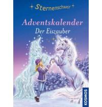 KOSMOS - Sternenschweif - Adventskalender - Der Eiszauber