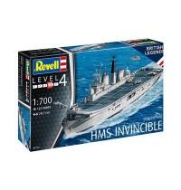Revell - HMS Invincible (Falkland War)