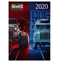 Revell - Revell Katalog 2020 (DE/GB)