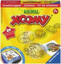 Ravensburger Spiel - Xoomy Erweiterungsset Animal