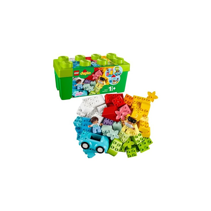 LEGO® DUPLO® - 10913 Steinebox