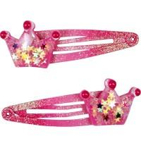 Krönchen-Haarclips  Prinzessin Lillifee