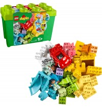 LEGO® DUPLO® - 10914 Deluxe Steinebox