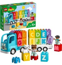 LEGO® DUPLO® - 10915 Mein erster ABC-Lastwagen