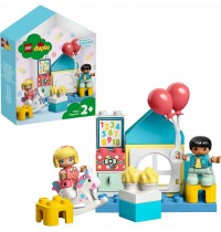 LEGO® DUPLO® - 10925 Spielzimmer-Spielbox