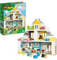 LEGO® DUPLO® - 10929 Unser Wohnhaus