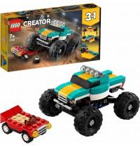 LEGO® Creator - 31101 Monster-Truck