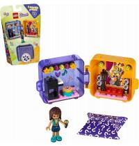 LEGO® Friends - 41400 Andreas magischer Würfel - Sängerin