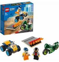 LEGO® City - 60255 Stunt-Team
