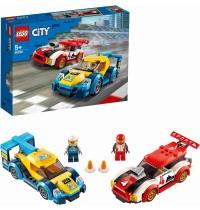 LEGO® City - 60256 Rennwagen-Duell
