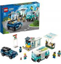 LEGO® City - 60257 Tankstelle