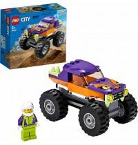 LEGO® City - 60251 Monster-Truck