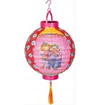LED-Lampion  Prinzessin Lillifee Orient