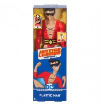 DC JL 30cm Plastic Man