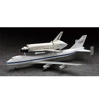 1/200 Space Shuttle Orbiter & Hasegawa