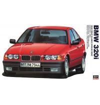 1/24 BMW 320i Hasegawa