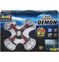 Revell Control - Long Flight Cam-Copter Demon