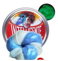 Knete Blue Sky Limited Edition- Intelligente Knete