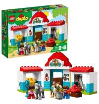 LEGO® DUPLO® - 10868 Pferdestall