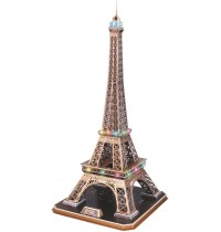 Revell - 3D Puzzle - Tour Eiffel with LED