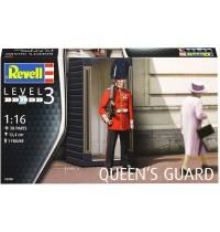 Revell - Queens Guard