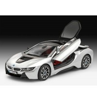 Revell - BMW i8, 1:24