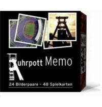 Teepe Sportverlag - Ruhrpott Mini-Memo
