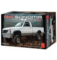 1/20 1993er GMC Sonoma 4x4 AMT