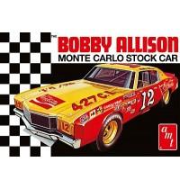 1/25 1972 Chevy Monte Carlo, AMT