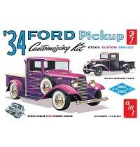 1/25 1934er Ford Pickup AMT