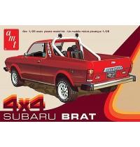 1/25 1978er Subaru Brat Pick- AMT