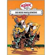 Tessloff - Die Digedags - Die Reise nach Venedig, Band 1