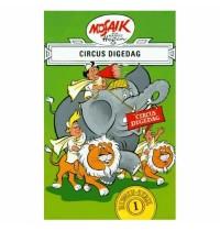 Tessloff - Die Digedags - Circus Digedag I