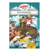 Tessloff - Die Digedags - Die Seeschlacht III