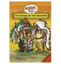 Tessloff - Die Digedags bei den Indianern, Band 4