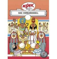 Tessloff - Die Digedags - Das Eierkarussell, Band 1
