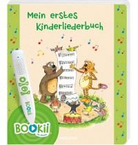 Tessloff - Bookii - Mein erstes Liederbuch