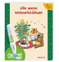 Tessloff - Bookii - Alle meine Weihnachtslieder