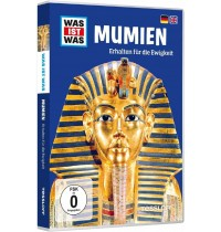 Universal Pictures - Was ist Was DVD - Mumien